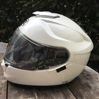 ヘルメット SHOEI GT-AIR