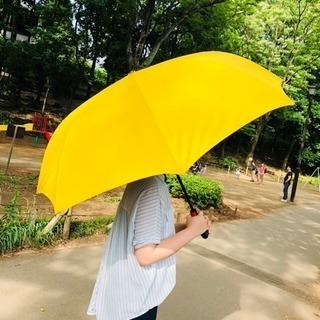 逆さ傘 3色 折りたたみ傘 手が濡れない 服が濡れない 自立する...