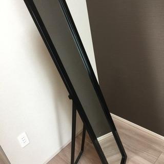 鏡 33cmX150cm