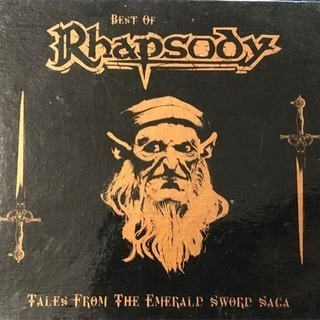 Best of Rhapsody tales from the ...