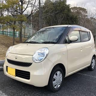 ピカピカ極上美車◆車検2年付◆HDDナビ他◆超お買い得!スズキM...
