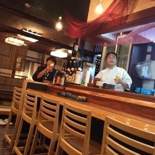 ホールスタッフ★高校生活躍中!!地元の方も大歓迎 - 町田市