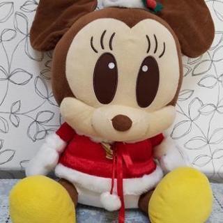 ミニー ちゃん、クリスマスversion