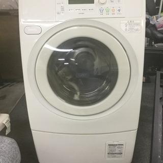 SANYO ドラム式洗濯乾燥機