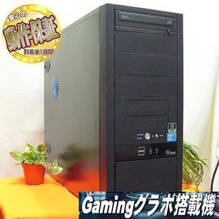 GTX660☆フォートナイト/黒い砂漠実機動作確認済み♪