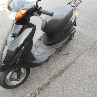 ヤマハジョグ水冷式 50cc 原付