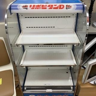 (中古)SANYO 多段式オープン冷蔵ショーケース  SAR-T2...