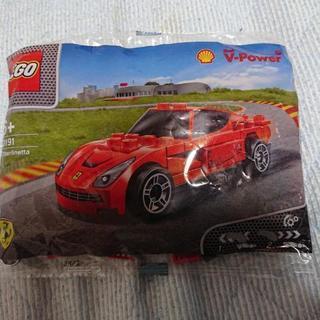 LEGO フェラーリ F12berelinetta