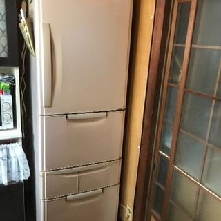 洗濯機、冷蔵庫あげますの画像