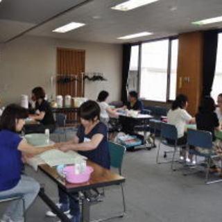 ハンドセラピスト養成講座(山梨・甲府教室&甲斐教室4月コース)