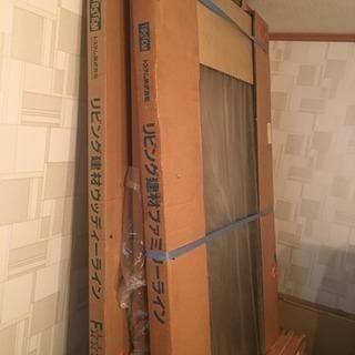 玄関ドア室内ドア、まとめて17枚!25000円で。