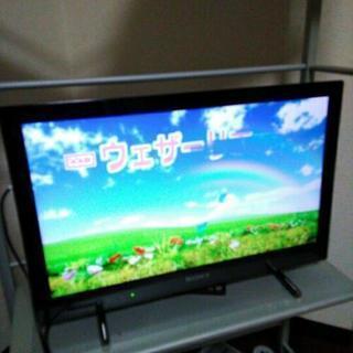 テレビ SONY BRAVIA 22インチ