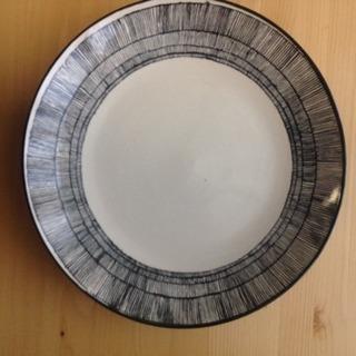 大皿 直径28センチ*2枚セット(中古)