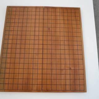 囲碁 折碁盤
