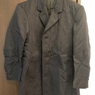 ジャケット風コート中 コート