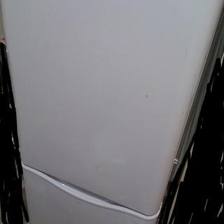 2013年製/DAEWOO/150L/ホワイト