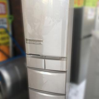 【札幌市内限定】HITACHI 日立ノンフロン冷凍冷蔵庫 R-K...