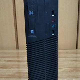 中古 Lenovo ThinkCentre M72e