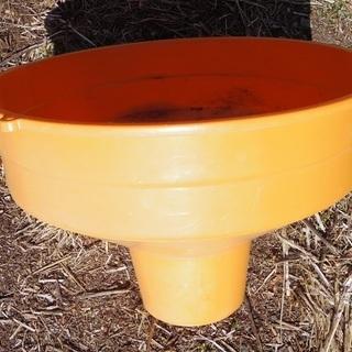 農業 約50-15センチに 筒  粉  米 籾殻 もみがら 水