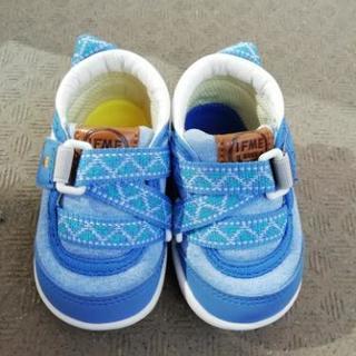 こども 靴 イフミー 12センチ