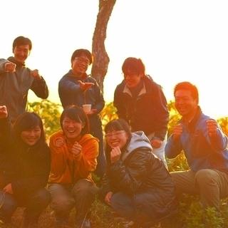 2019年度学生リーダー養成講座 in ゆめのもり公園