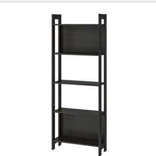 イケア IKEA 本棚 ライヴァ 書棚 ラック