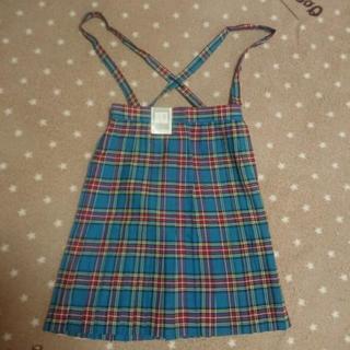 スカート140センチ