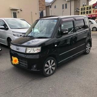 商談中ワゴンRスティングレ– 平成19年式  車検付き