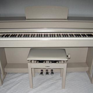 【中古電子ピアノ】美品★ヤマハ CLP-535 / 2014年製