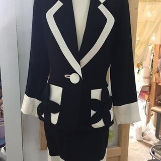ミニタイトスカートジャケット