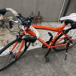 ロードバイク Louis Garneau