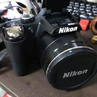 Nikon、COOLPIX,P90