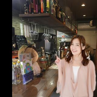 成田空港ベースの航空会社クルーのお客様多数 居酒屋&Cafe 英会...