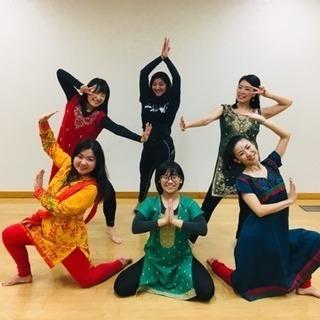 2月21日ボリウッドダンス★chogada