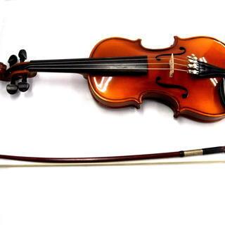 バイオリン reghin musikinstrumente あります!!
