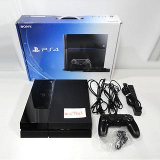 本体動作良好! ソニー SONY PlayStation4 PS4...