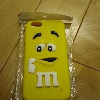 m&m's  iPhone6s ケース