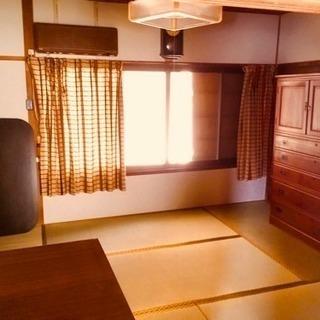 2月16日更新  中新町一棟まるまる4万円 初期費用無料🌟ハウスク...