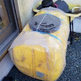 茨城、琵琶湖送料無料!新品未使用コダマ樹脂工業タマローリーAT-300