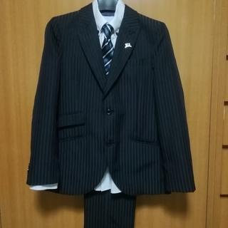 男児用スーツ 160