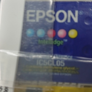 EPSONインク IC5CL05