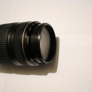 キャノンCanon望遠ズームレンズEF70-300mm F4-5...