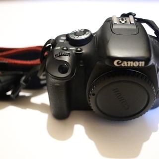 キャノンCanonデジタル一眼レフカメラ EOS Kiss X5本体