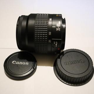 キャノンCanon標準ズームレンズ EF 35-80mm f/4...