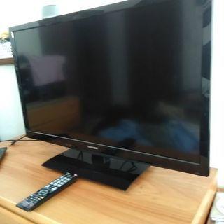 テレビ レグザ 32インチ 物々交換