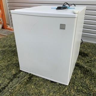 2015年製イーイムエー1ドア冷蔵庫48L