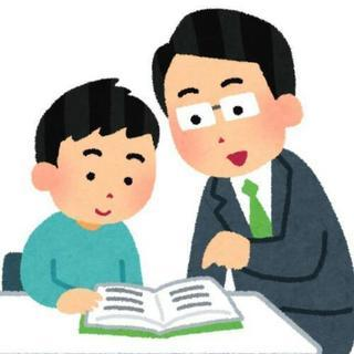 [生徒さん募集中!]勉強が苦手な小、中学生のための小さな学習塾です。