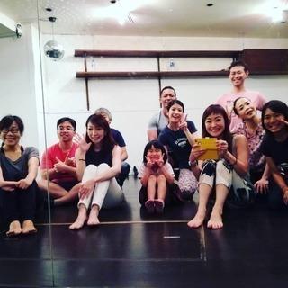 【サルサダンス教室】3月12日参加者募集