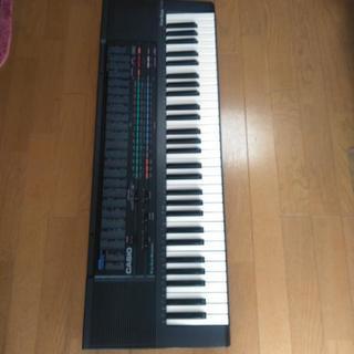 CASIO 電子ピアノ CT-650