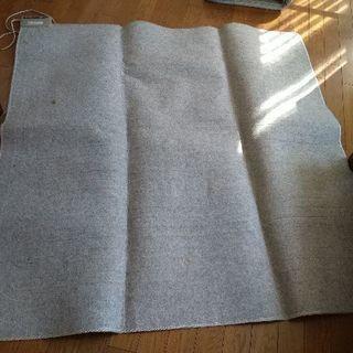 ホットカーペット カバー付き 2畳相当です。
